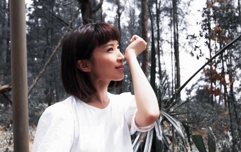 Jeanette Aw x Christian Dior